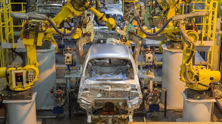 Kobe Steel skandalı sonrasında üreticiler soruşturma başlattı