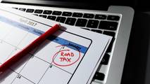 Online Road Tax