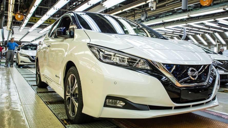 Nissan se desculpa e suspende produção japonesa por duas semanas