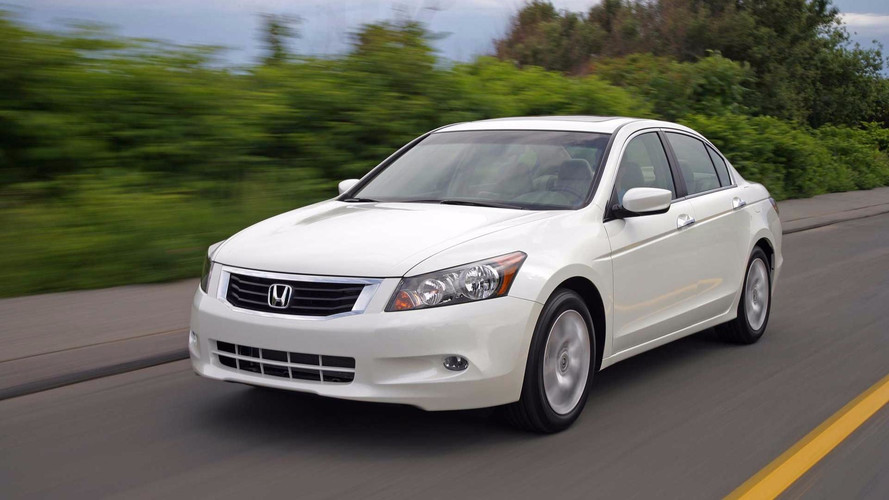 Honda Recalls 646 Recalled Cars To Fix Wrongly Installed Airbags