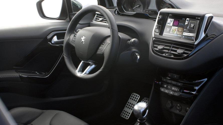All New Peugeot 208 revealed [video]