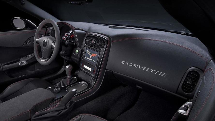 Chevrolet Corvette Centennial Edition announced [video]