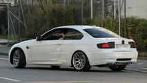 2010 BMW M3 Facelift