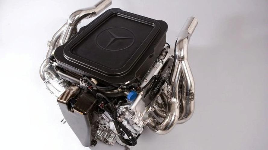 Mercedes says Honda engine deal possible