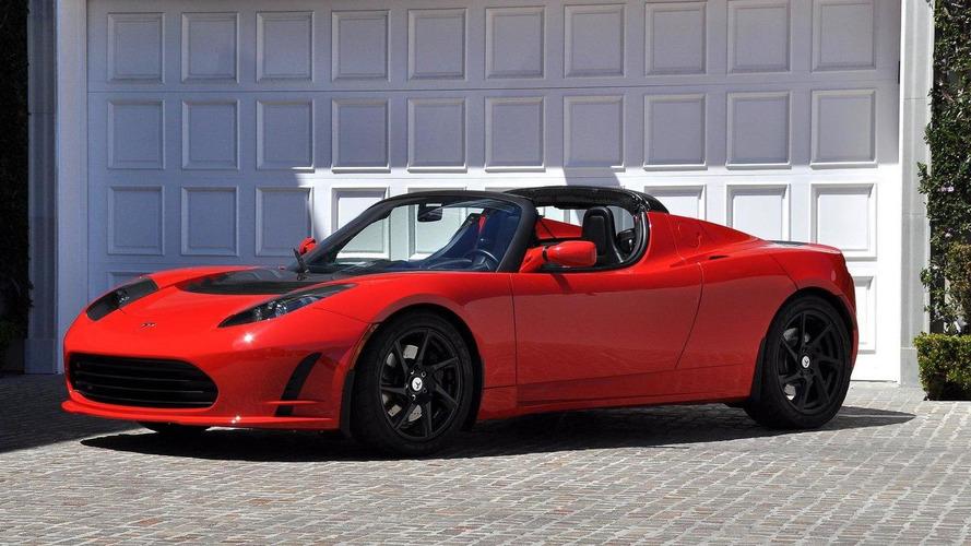 Tesla considering an electric supercar - report