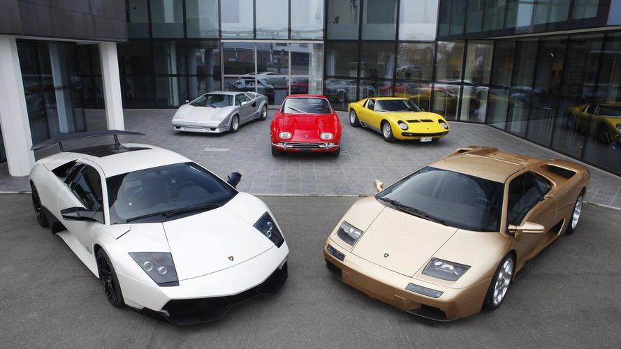 Lamborghini Murciélago production ends - Jota / LP700-4 specs leaked?