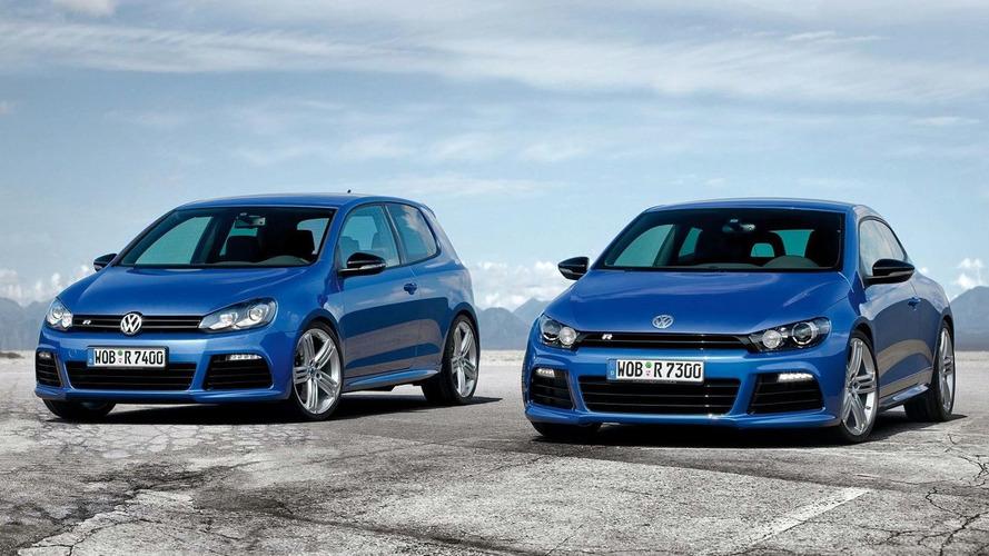 VW Officially Announces R GmbH Performance Subsidiary