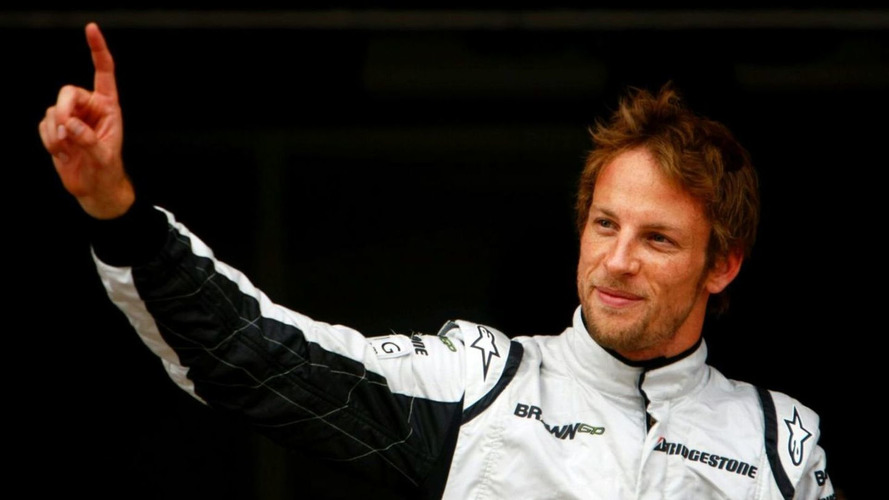 Button/McLaren deal set to be signed - reports