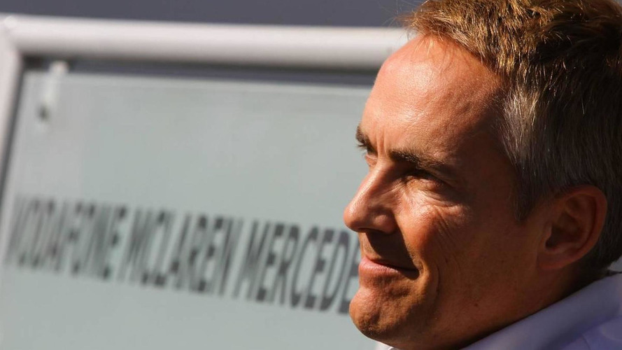 McLaren has 'creative ideas' for 2011 car - boss