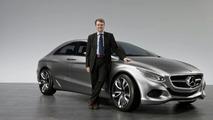 Mercedes-Benz F800 Style Concept first photos - 1600 - 22.02.2010