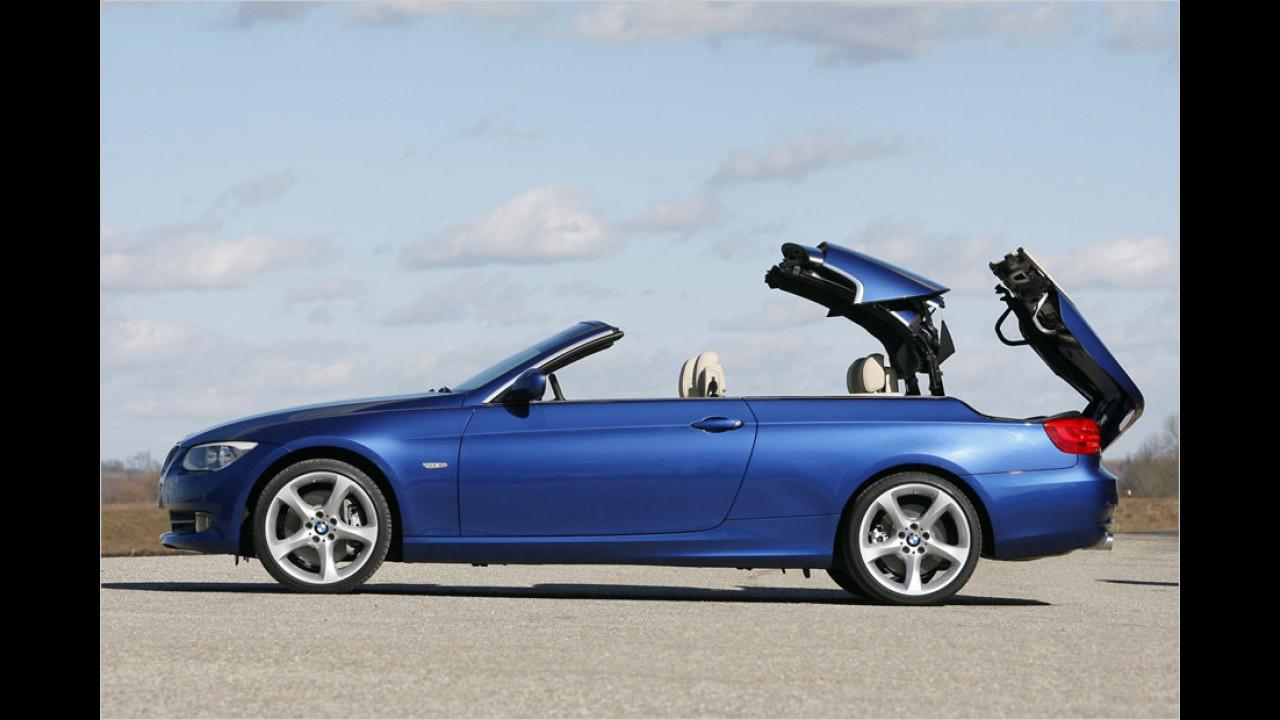 BMW 3er Cabriolet (2007)