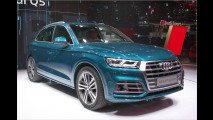 Neuer Audi Q5: Berufs-Evolutionär