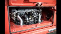 VW Samba: Rarität unterm Hammer
