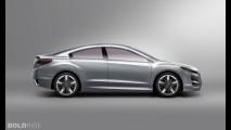 Subaru Impreza Concept