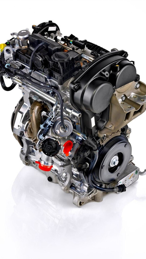 Volvo announces new 3-cylinder Drive-E engine, will have up to 180 HP