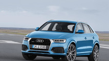 2016 Audi Q3 pricing announced (US)
