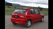 Chevrolet lança o Celta na Argentina - Preço inicial equivale a R$ 16.800