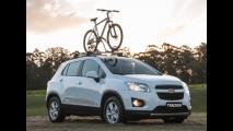Parcial dos carros mais vendidos em janeiro: Tracker e 208 batem recorde