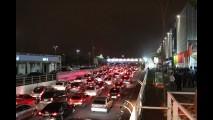 Salão do Automóvel: Estacionamento grátis nos 30 e 31 para donos de Ford