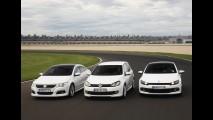 Volkswagen Passat CC R-Line 2010 - Marca inicia venda do pacote de personalização