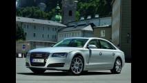 Vendas globais da Audi avançam quase 14% em outubro
