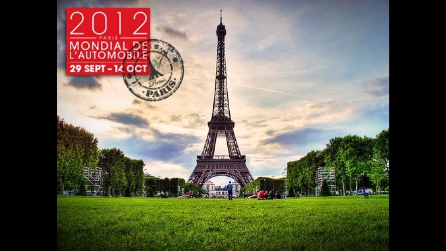 CARPLACE está no Salão de Paris 2012
