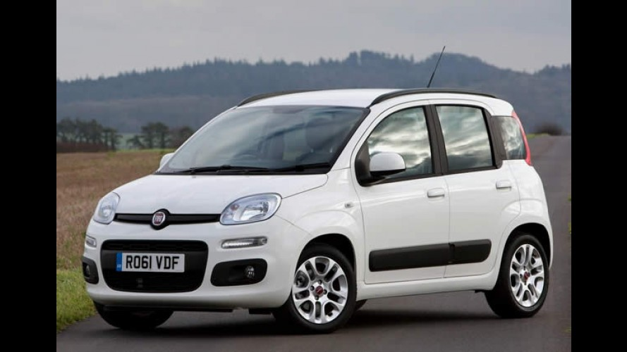 Fiat Topolino pode ser nome do inédito compacto de entrada