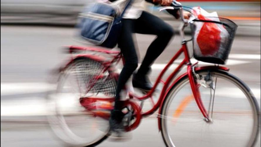I 10 comandamenti per i ciclisti (dal punto di vista degli automobilisti)
