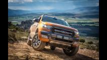 Ford Ranger in Sudafrica