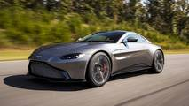 2018 Aston Martin Vantage