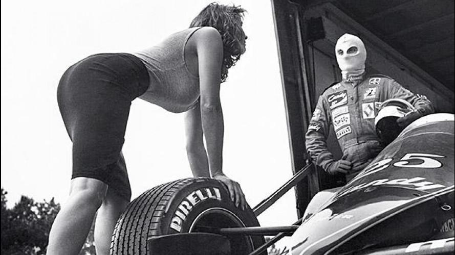 Pirelli, pneumatici e molto di più