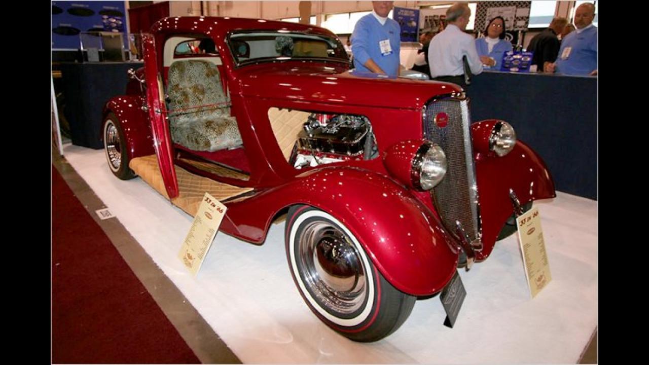 1933er Ford
