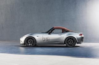 Mazda Debuts Two Fantastic Miata Concepts At SEMA
