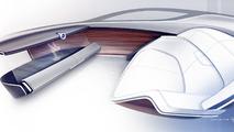 Rolls-Royce ve Mini VISION NEXT 100 konseptleri