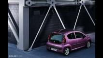 Peugeot 107 5-door