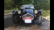 Allard J2X Roadster
