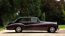 Rolls-Royce Silver Cloud III SCT100 Touring Limousine