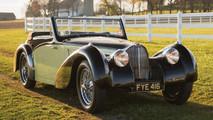 1934 - Bugatti Type 57