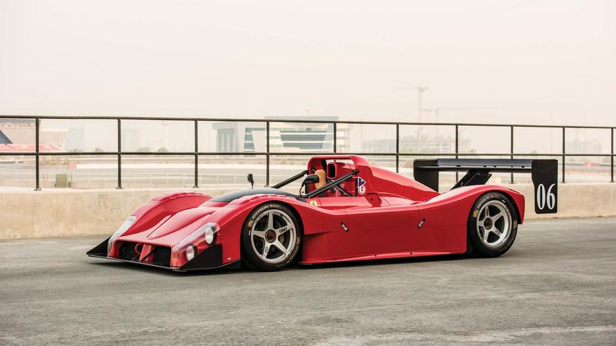 1994 Ferrari 333 SP - RM Sotheby's