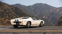 1965 Ford GT40 Roadster Prototype