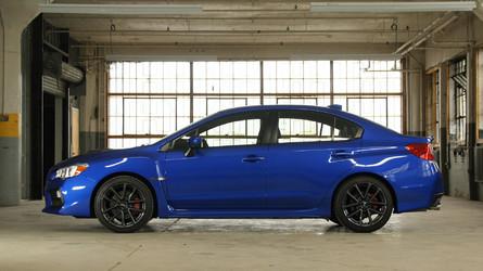 2018 Subaru WRX   Why Buy?