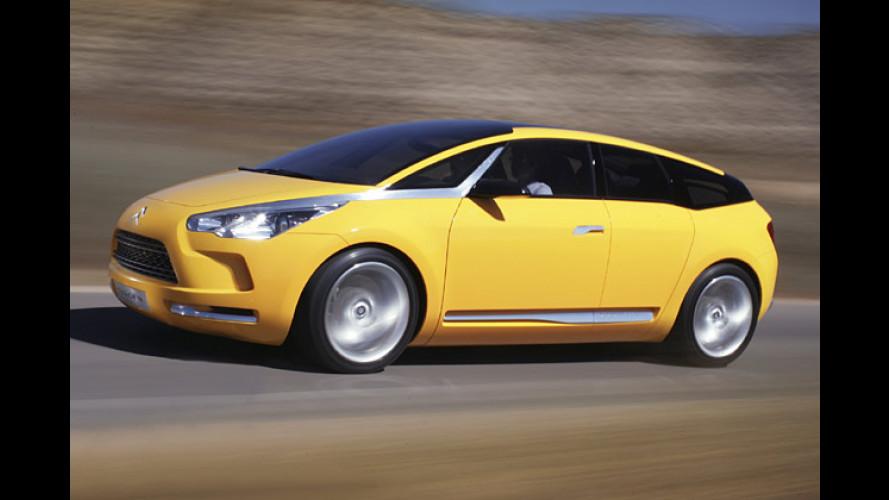 Citroën C-Sportlounge: Zitronengelbes Wohlfühl-Auto