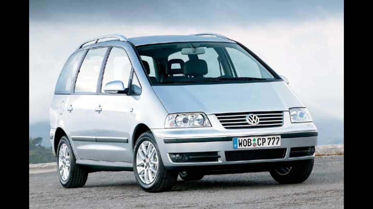 VW gibt Gas