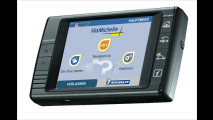 Neuer Navigations-PDA