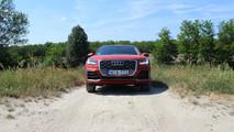 Audi Q2 Design 1.4 TFSI S-tronic