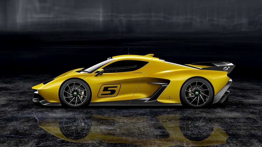 Cinco coisas que sabemos sobre o Fittipaldi Motors EF7 GTR