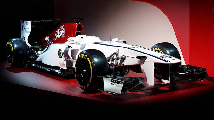 Alfa Romeo wants its own F1 team
