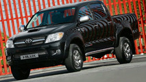 Limited Edition Toyota Hilux Invincible