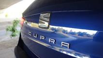 Seat Leon ST Cupra 300