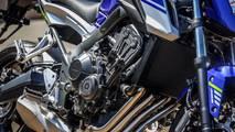 Honda CB 650F 2018